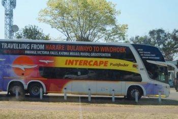 Intercape-Pathfinder Bus
