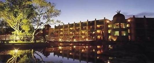Kingdom Hotel Victoria Falls