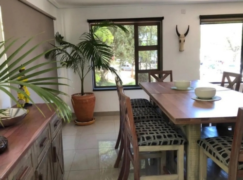 251 Vic Falls, self catering apartment for up to 4 in Victoria Falls, Zimbabwe