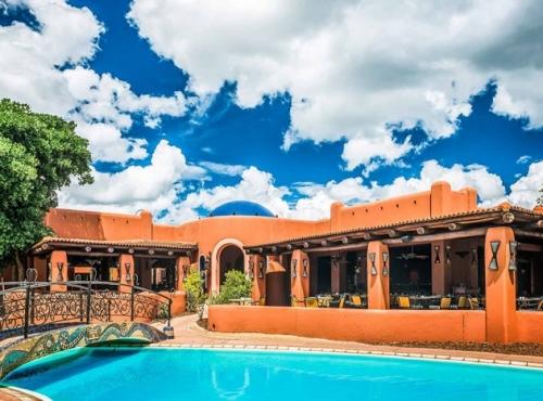 Avani Victoria Falls Hotel - Livingstone, Zambia