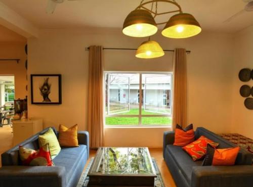 Phezulu Guest Lodge - Victoria Falls accommodation