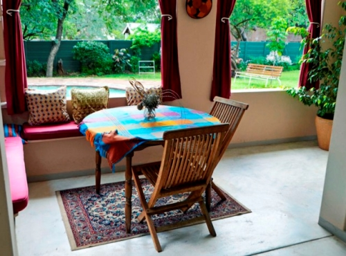 Villa Victoria, self catering house for up to 10 in Victoria Falls