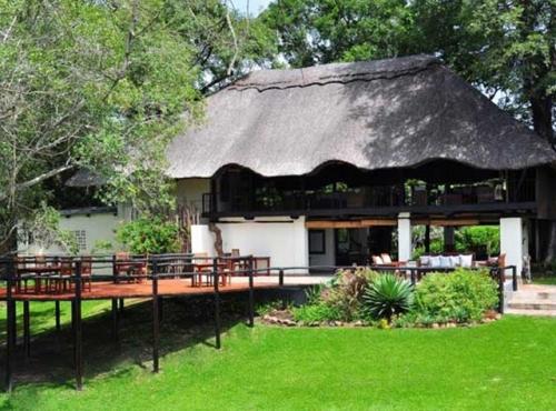 Waterberry Lodge Victoria Falls - Livingstone, Zambia