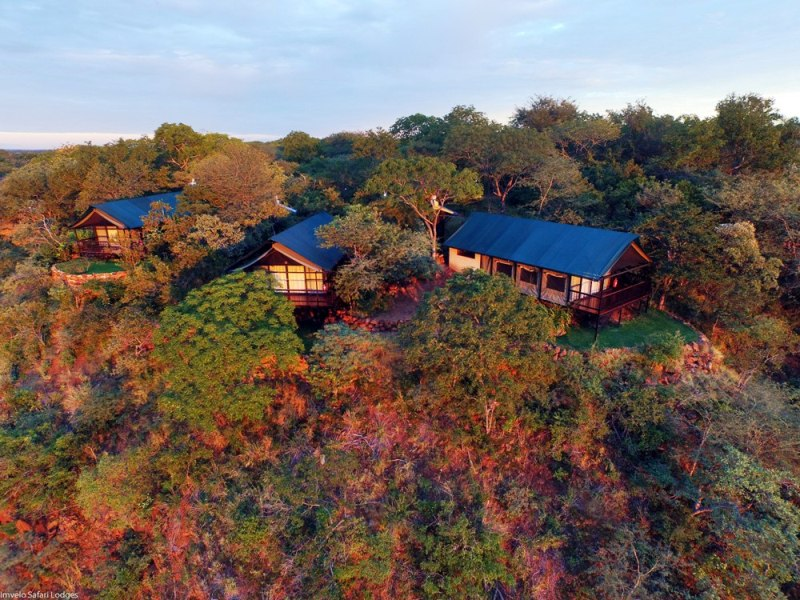 Little Gorges Lodge - Victoria Falls