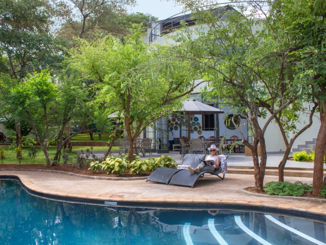 528 Victoria Falls Guest House - Victoria Falls accommodation