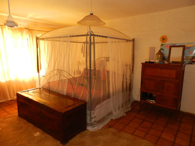 A double room - 662 Reynard House, Victoria Falls