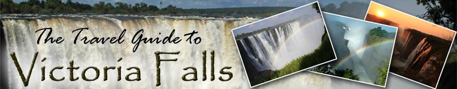 Victoria Falls Guide Bush Telegraph
