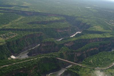 Batoka Gorges