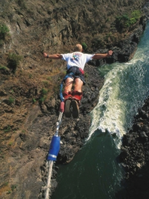 Victoria Falls discounted Adeventure activity package