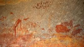Big Cave Camp Matobo Zimbabwe