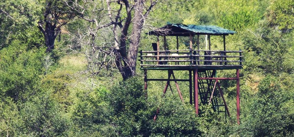 Village near Lake Kariba where Bumi Hills conducts cultural village tours