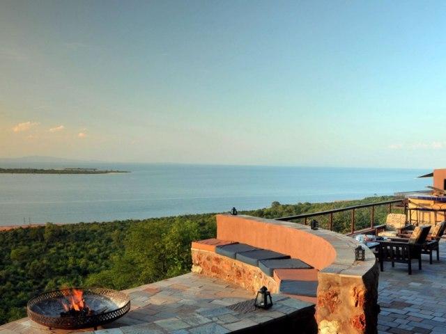 Bumi Hills, Lake Kariba