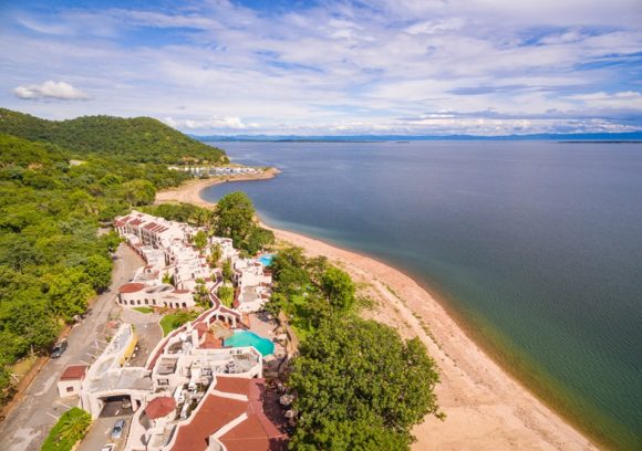 Caribbea Bay at Lake Kariba