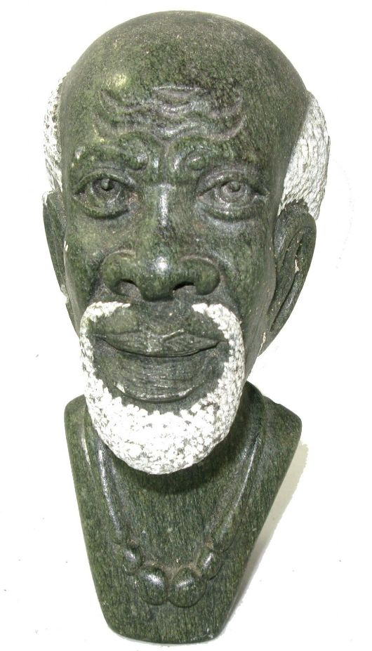Shona sculpture