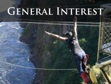 General trip stories from Victoria Falls holidays