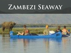 There are worrying plans in the pipeline to turn the Zambezi River into a Navigable Seaway
