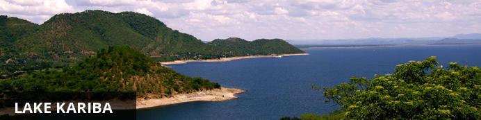 Destination Lake Kariba, Zimbabwe