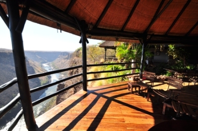 Gorges Lodge, Victoria Falls