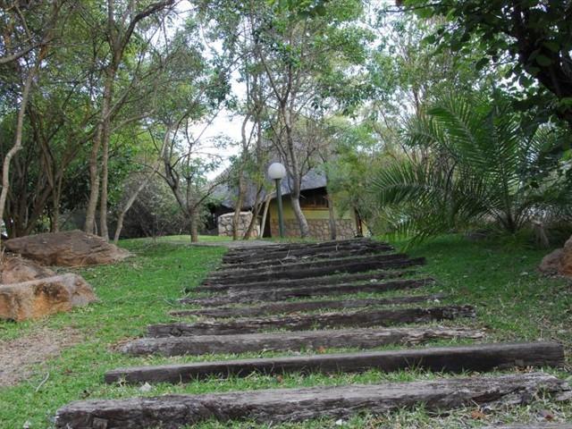 Granite Park Lodge in Bulawayo, Zimbabwe