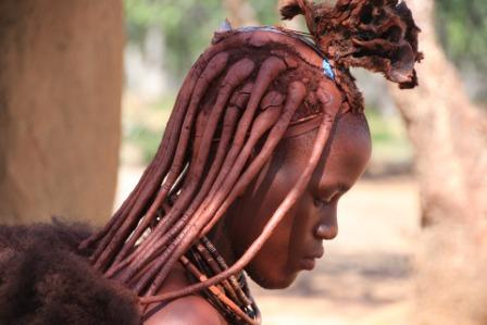 different cultures in africa