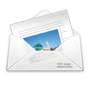 Victoria Falls Guide email newsletter