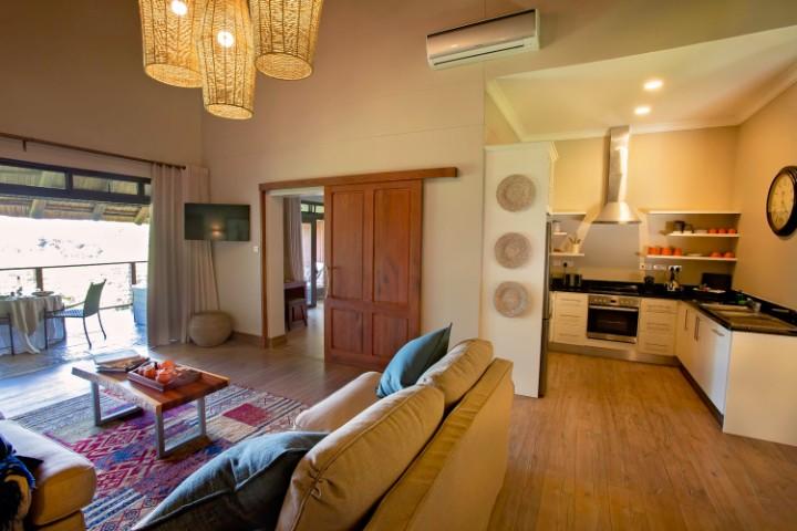 Strathearn suite