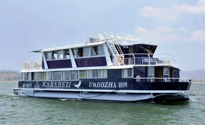 Zambezi Cruise Safaris Luxury Cruises On Lake Kariba