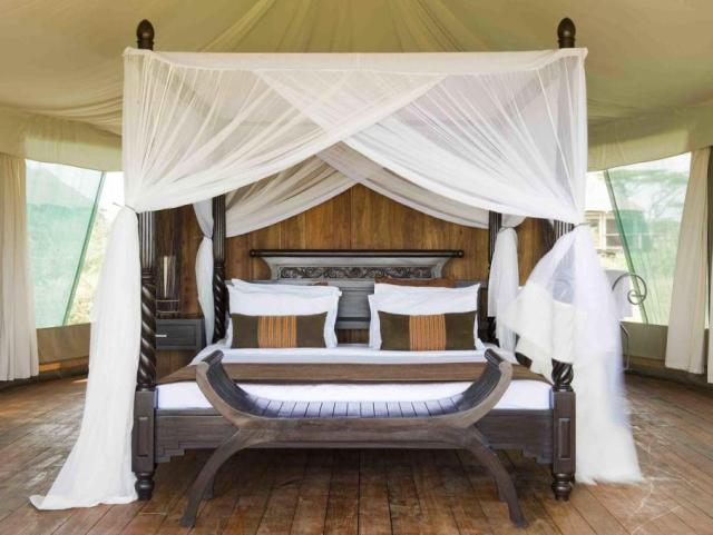 Lake Masek Tented Camp, Southern Serengeti National Park, Tanzania