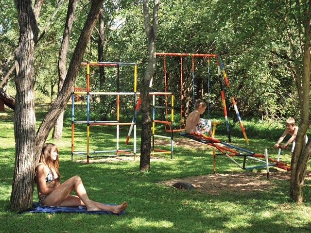 Lokuthula playground