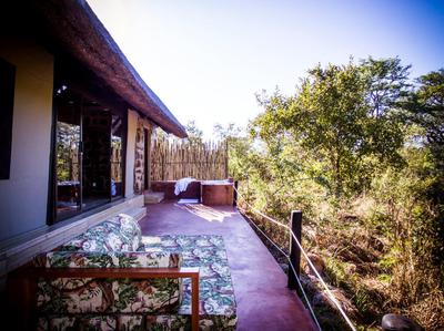 Masuwe Lodge - The Hide Away