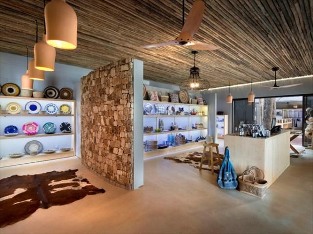 ...curio shop