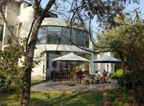 528 Victoria Falls Guest House in Victoria Falls town, Zimbabwe