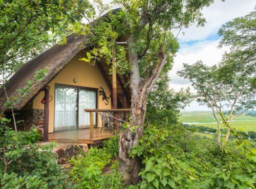 Muchenje Safari Lodge, Chobe Riverfront, Botswana