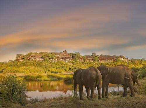 Victoria Falls Safari Lodge - Victoria Falls accommodation