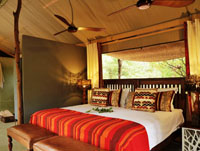 Changa Safari Camp, Matusadona National Park, Lake Kariba, Zimbabwe