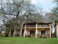 Ilala Lodge, Victoria Falls - Zimbabwe