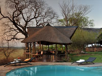 Muchenje Safari Lodge - Chobe, Botswana