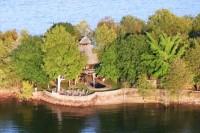 Musango Island Safari Camp Lake Kariba - Zimbabwe