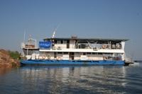 OB Joyful Houseboat on Lake Kariba - Binga, Zimbabwe