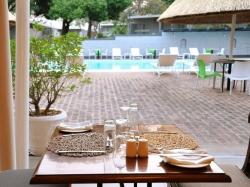 Cresta Sprayview Hotel - Victoria Falls