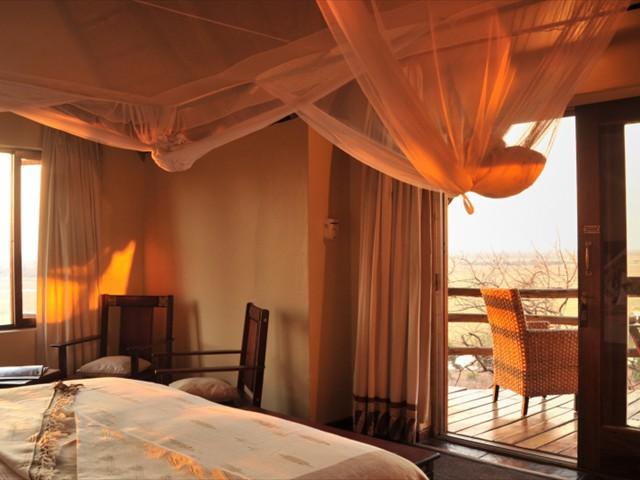 Muchenje Safari Lodge - Chobe, Botswana