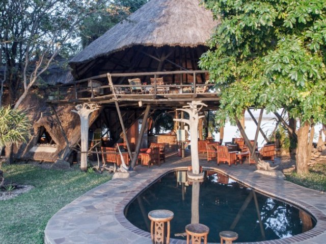 Musango Safari Camp, Lake Kariba