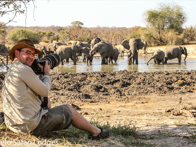 ...photo safaris, and more activities are on offer