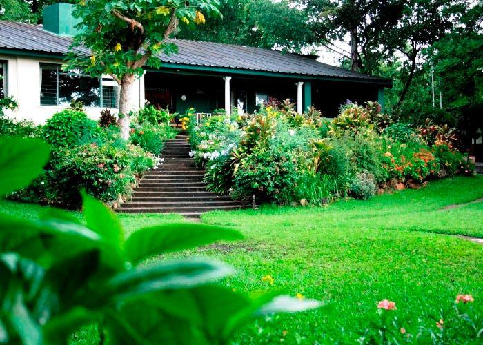 Norma Jeans Resort, Lake Kyle, Zimbabwe