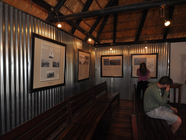Historical Bridge Tour