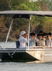 Photographic activity package - discounted activity package - Victoria Falls, Zimbabwe