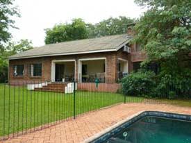 Victoria Falls property for sale