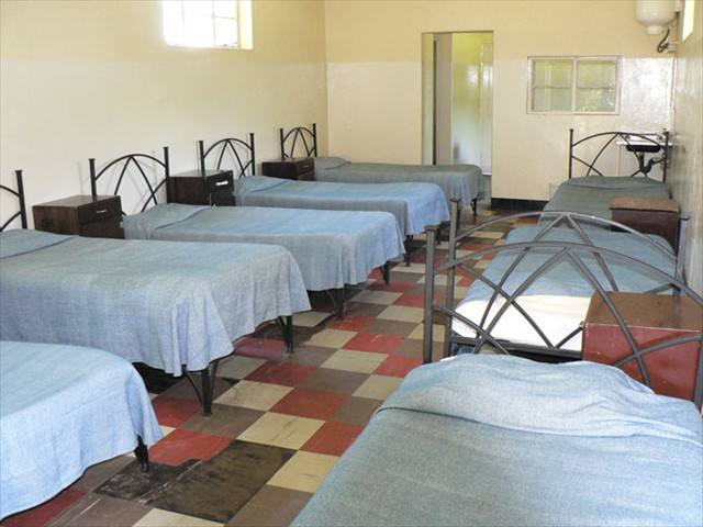 Rest Camp hostel
