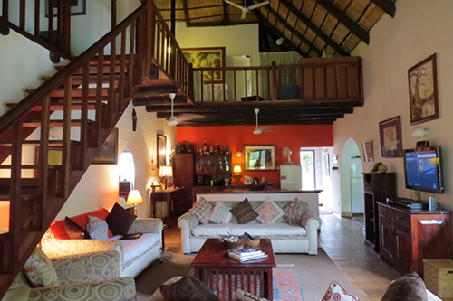 Victoria Falls Homestay - self catering and family Victoria Falls accommodation