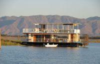 Tehillah Houseboat, Lake Kariba, Zimbabwe